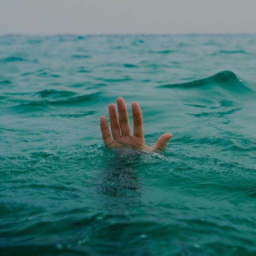 How To Save Yourself From Drowning